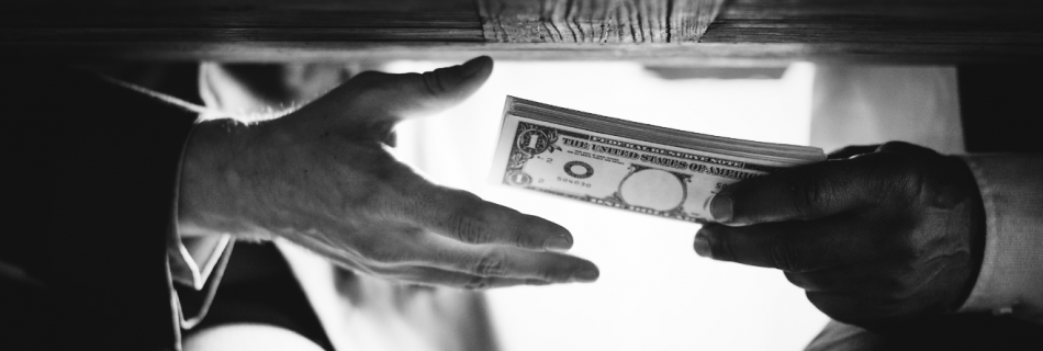 anti bribery compliance solution