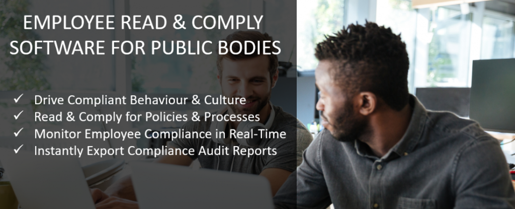 government and public sector people compliance solutions by Signarus