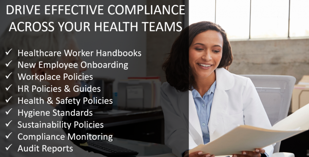 healthcare compliance for office 365