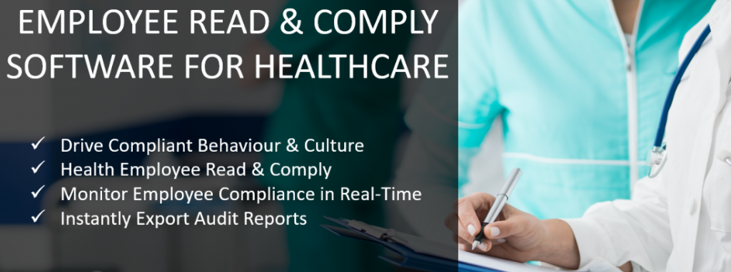 healtcare compliance solutions by Signarus